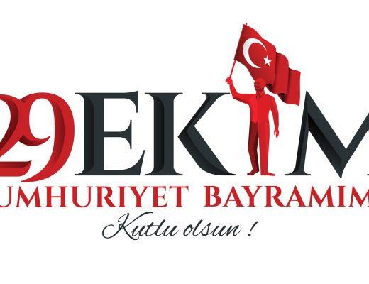 Yazı: Cumhuriyet Bayramımız Kutlu Olsun | Yazan: Nurdan Yılmaztürk