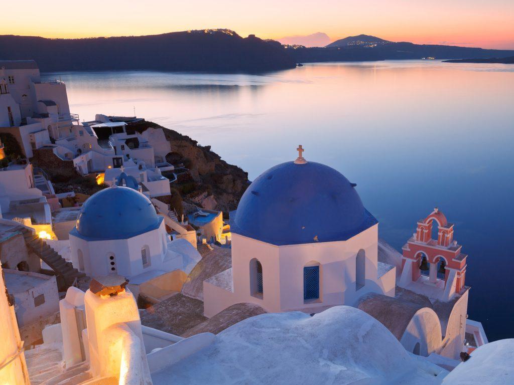 Gemi Turuyla Yunan Adaları