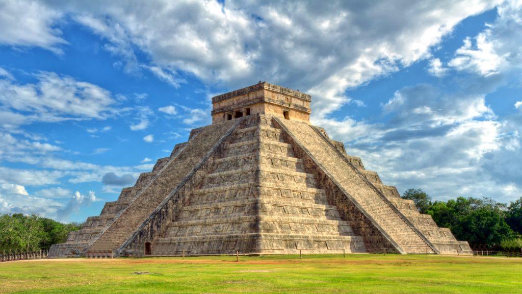 Yazı: Meksika: Cancun & Yucatan Bölgesi | Yazan: Hande Sönmezerler Sinan