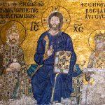 Ayasofya Müzesi Mozaikleri