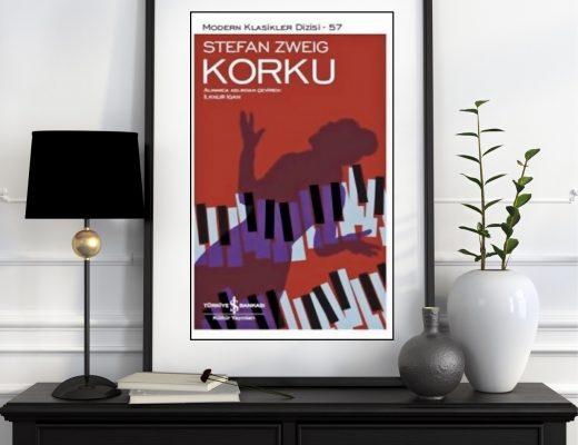 Korku, Stefan Zweig