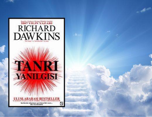 Tanrı Yanılgısı, Richard Dawkins
