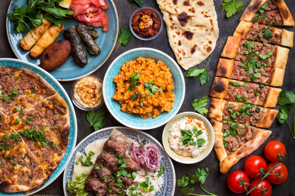 Ramazanda Ayında Beslenme Önerileri