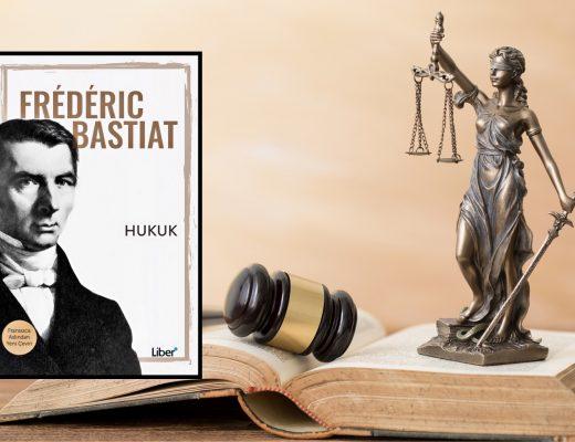 Hukuk, Frederic Bastiat
