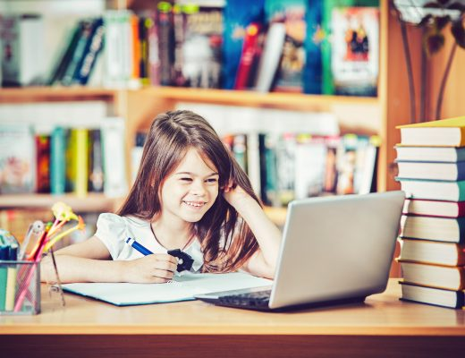 Çocuklara Ders Çalışma Alışkanlığını Geliştirmek