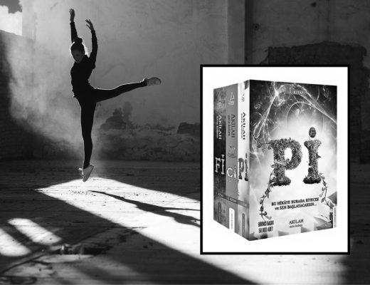 Fi & Çi & Pi | Azra Kohen