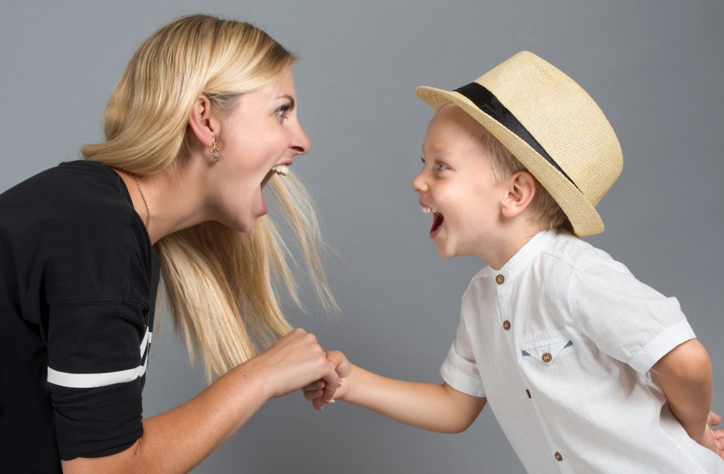 Feminist Oğullar