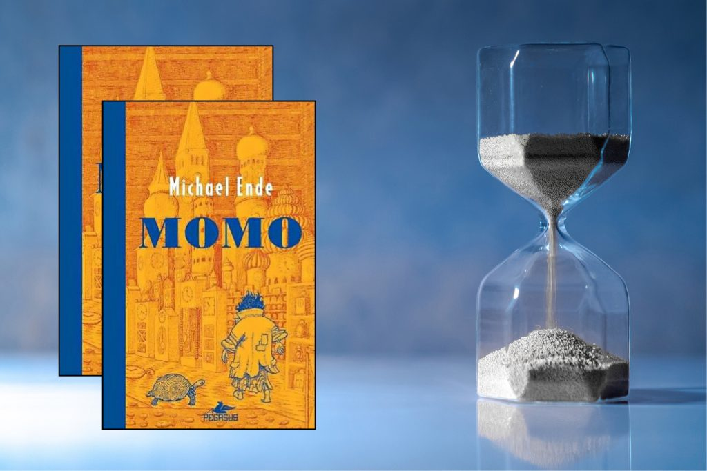 Momo | Michael Ende