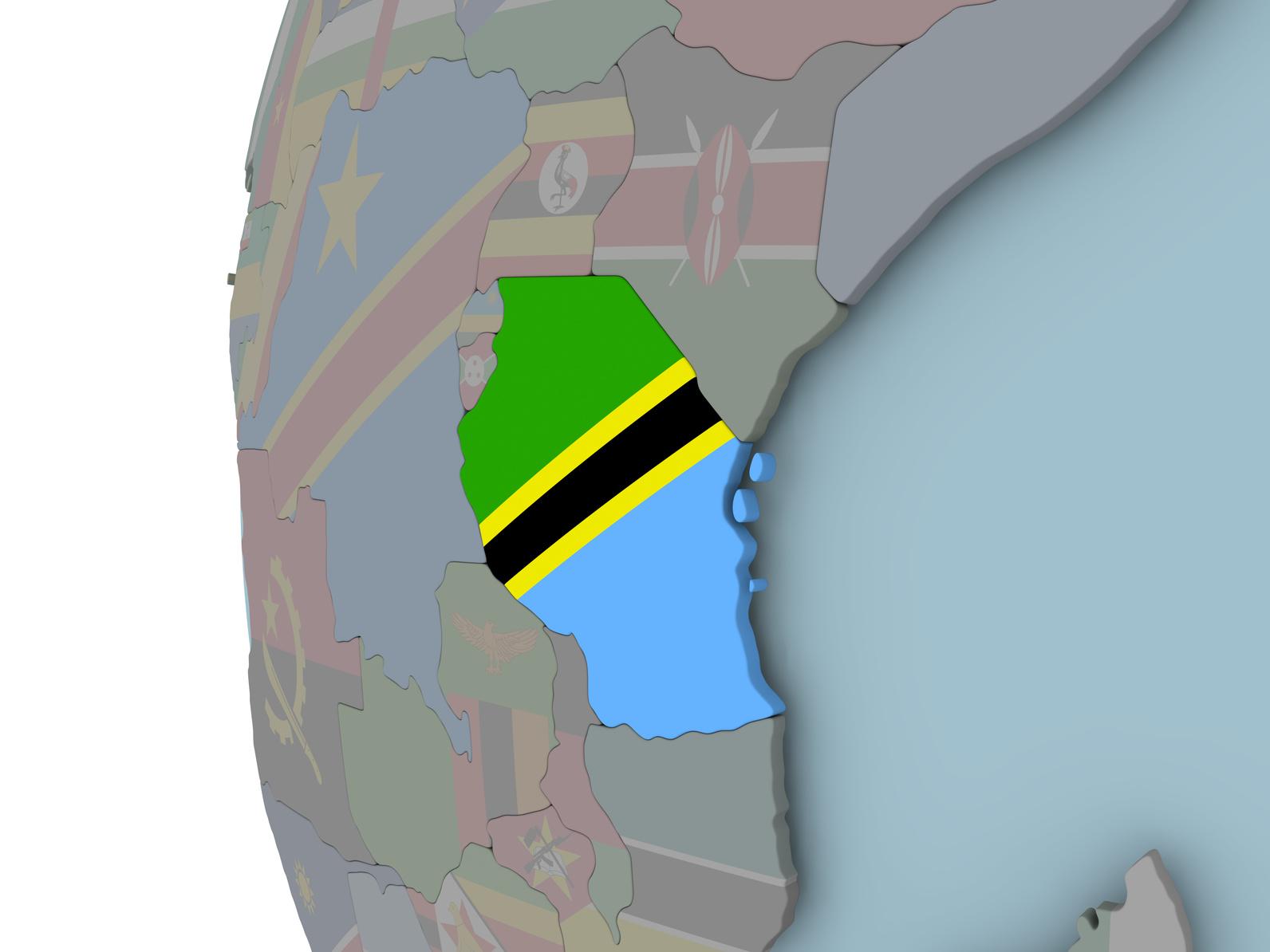 Tanzanya Birleşik Cumhuriyeti