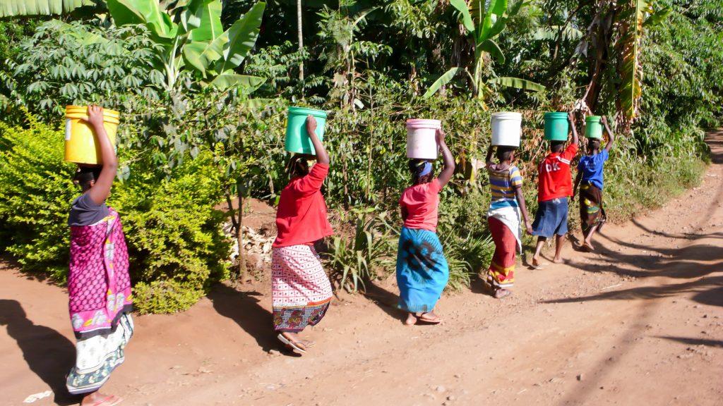 Arusha, Tanzanya