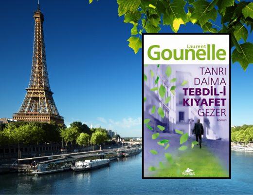 Tanrı Daima Tebdil-i Kıyafet Gezer | Laurent Gounelle
