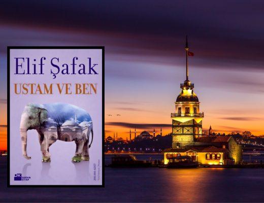 Ustam ve Ben | Elif Şafak