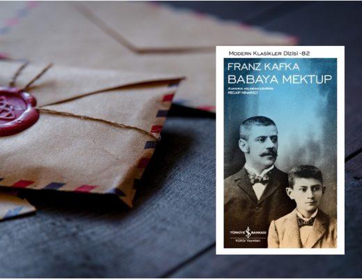 Babaya Mektup | Franz Kafka