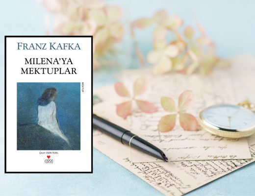 Milena'ya Mektuplar | Franz Kafka