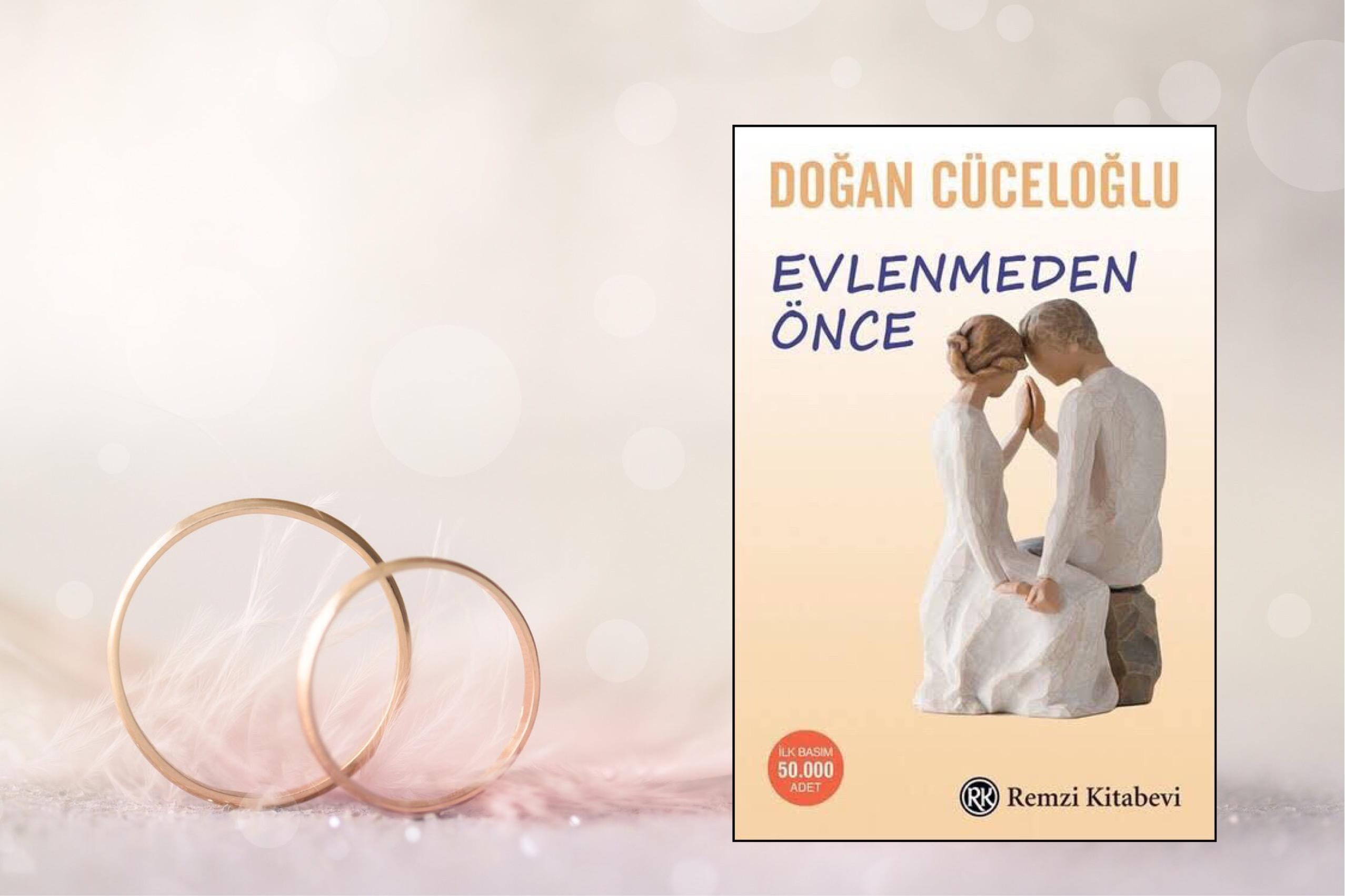 Evlenmeden Önce | Doğan Cüceloğlu