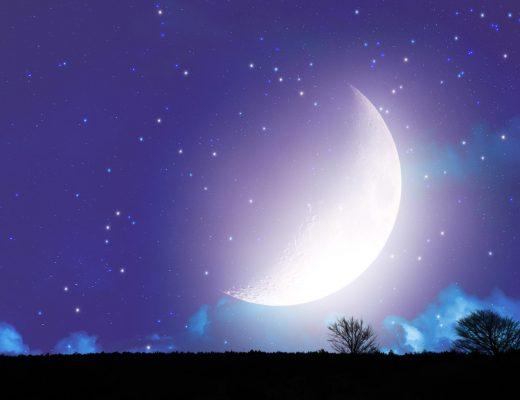 21 Ocak: Aslan Burcunda Ay Tutulması