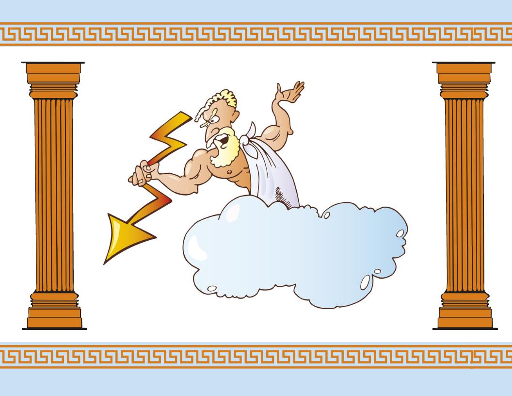 Yunan Mitolojisi   Zeus   Tanrıların Gazabı   Ganymedes, İksion, Arakne, Tresias ve Niobe Mitleri