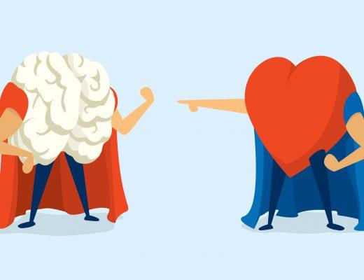 Beyin ve Kalp Mektupları