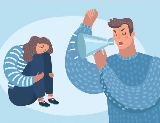 Psikolojik Şiddet