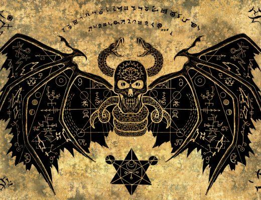 Kötü & Şeytan