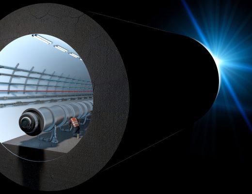 CERN | Cern'de Neler Oluyor?