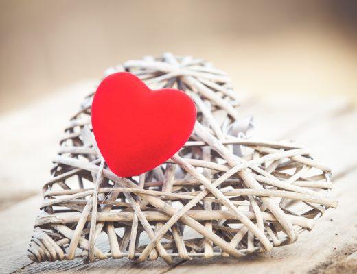 Aşk Kalp | Sevgililer Günü
