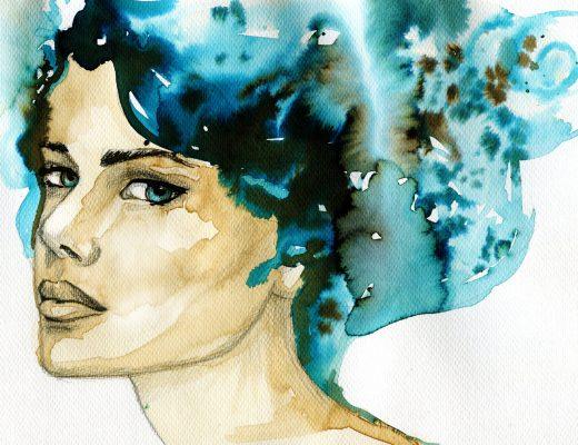 Mavi Şiirler, Sude Pınar Genç