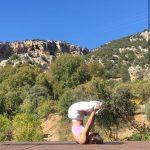 Saadet Çıngır | Yoga | Asana 2
