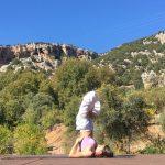 Saadet Çıngır | Yoga | Asana 3
