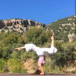 Saadet Çıngır | Yoga | Asana 4