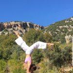 Saadet Çıngır | Yoga | Asana 5