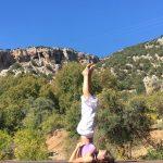Saadet Çıngır | Yoga | Asana 6