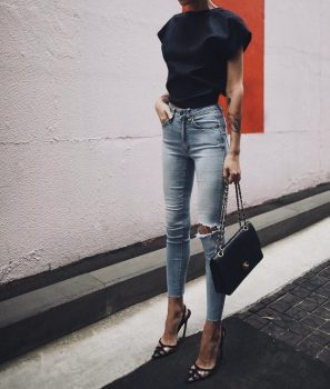 Vücut Tipine Göre | Hangi Pantolon Modeli? | Skinny Pantolon