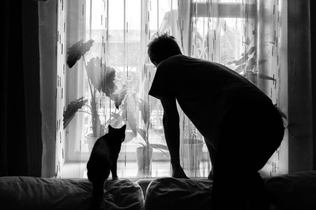Öykü: Gölge   Yazar: Beril Erem