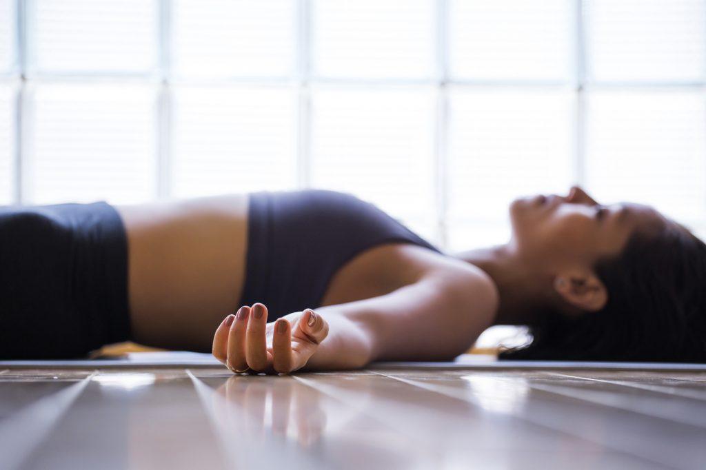 Yoga Felsefesi – 3  | Şavasana