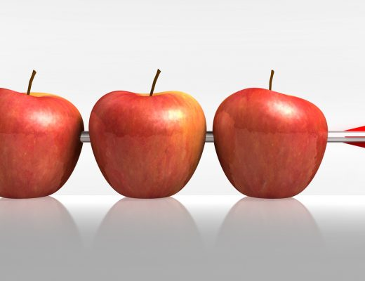 Gökten Üç Elma Düşse, Üçünü de Satarım