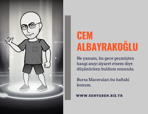 Gırgırına | Bursa | Cem Albayrakoğlu