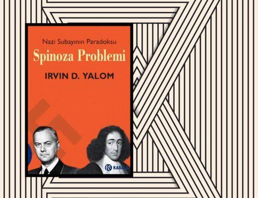 Nazi Subayının Paradoksu | Spinoza Problem | Irvin D. Yalom