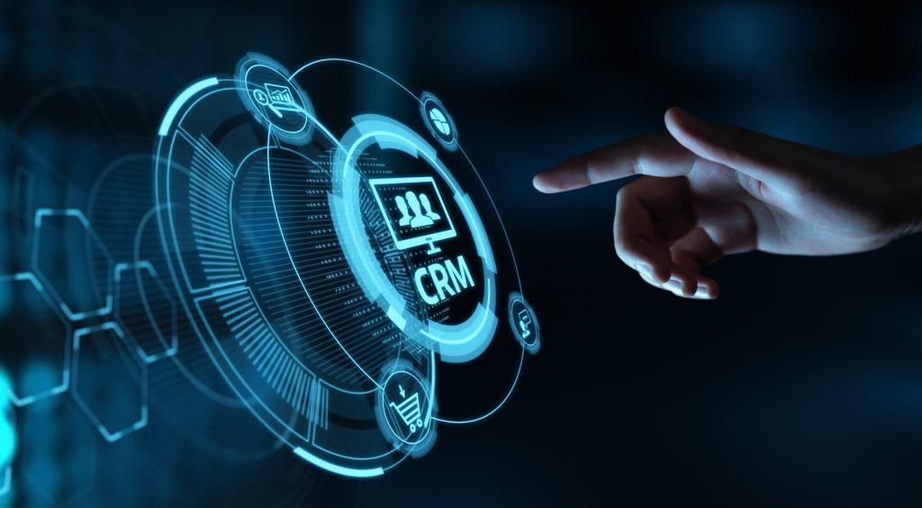 CRM Customer Relationship Management | Müşteri İlişkili İşletme veya Yönetim