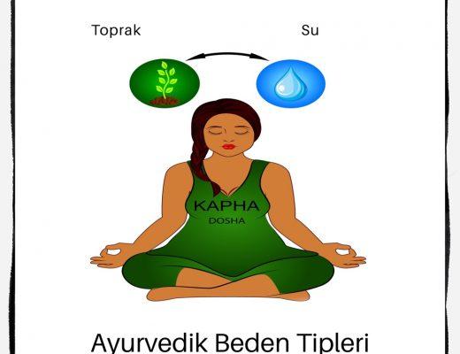 Ayurvedik Beden Tipleri | Kapha Dosha