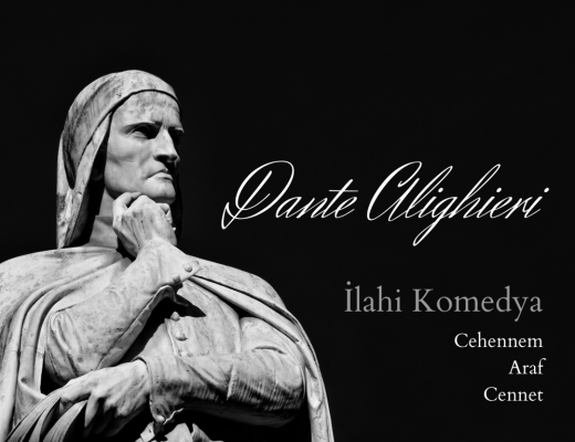 Kitap: İlahi Komedya | Yazar: Dante Alighieri | Yorumlayan Şenül Korkusuz