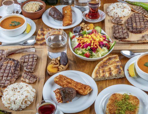 Yazı: Ramazan'da En Sık Yapılan Beslenme Hataları | Yazan: Dyt. Simay Ejderoğlu
