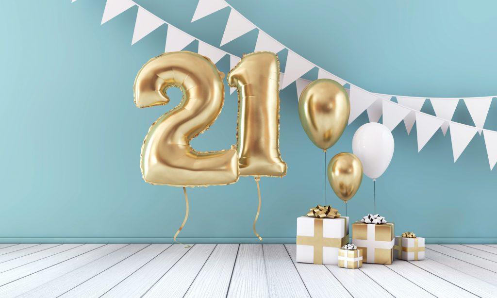 Yazı: Hoşgeldin 21. Yaşım! | Yazan: İrem Savaş