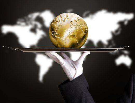 Yazı: Global Dünya ve Turizm Sektörü | Yazan: İsmet Esenyel