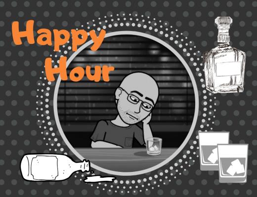 Gırgırına | Ofiste Happy Hour | Cem Albayrakoğlu