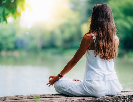 Yazı: Yoga Felsefesi – 5 | Meditasyon | Yazan: Fatoş Şahin
