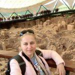Yazı: Mini GAP Turu   1   İnsanlığın Beşiği Şanlıurfa   Göbekli Tepe   Yazan: Hande Sönmezerler Sinan