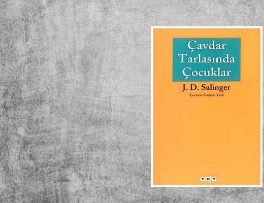 Çavdar Tarlasında Çocuklar | J. D. Salinger | Yorumlayan: Kübra Mısırlı Keskin