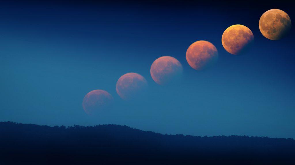 Yazı: 17 Temmuz: Oğlak Burcunda Ay Tutulması | Yazan: Hazal Özkan