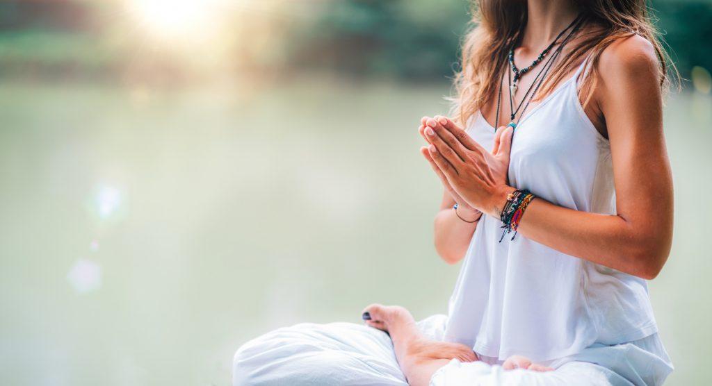 Yazı: Meditasyon | Yazan: Fatoş Şahin